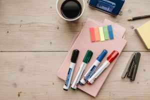 creating written content